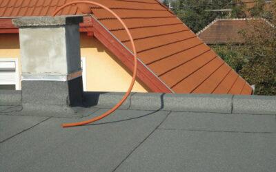 Tetőfedés, tetőjavítás, lapostető szigetelés télen is